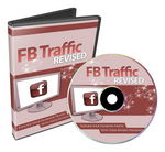 FaceBook Traffic Revised (PLR Video Series)