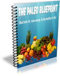 The Paleo Blueprint (PLR Report)