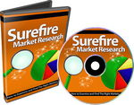 Surefire Market Research - PLR Video Series