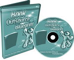 Book Outsource Blueprint - Video Course (PLR)