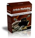 Article Marketing Profits - Video Series