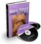 Men Have Labor Pains Too (PLR)