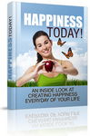 Happiness Today - eBook & Audio