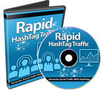 Rapid HashTag Traffic - Video Series (PLR)