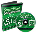 Smart Video Salesletters - PLR Video Series