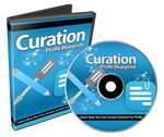 Curation Profit Blueprint - PLR Video Course