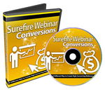 Surefire Webinar Conversions - PLR Video Series