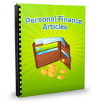 Investing - 10 PLR Articles