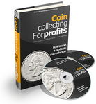 Coin Collecting For Profits (PLR)