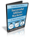 Successful Affiliate Marketer - Video Course (PLR)