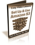 Set Up And Use Amazon S3 - PLR Video Course