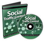 Social Traffic Control - PLR Video Course