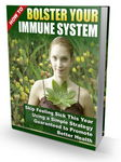 How to Bolster Your Immune System (PLR)