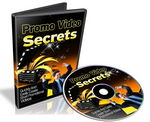 Promo Video Secrets - Video Course (PLR)
