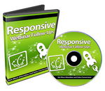 Responsive Webinar Follow-Ups - Video Course (PLR)