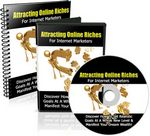 Attracting Online Riches - Audio and Video