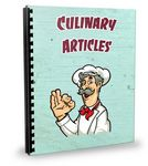 20 Cheffing Articles - Mar 2012 (PLR)