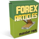 Forex Articles Monster Pack (PLR)