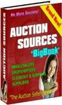 Auction Sources Big Book