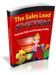 Sales Lead System - eBook