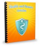 Health & Natural Care - 10 PLR Articles