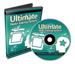 Ultimate Note-Taking System - Video Course (PLR)