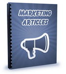 Blogging For Profit - 10 Articles (PLR)