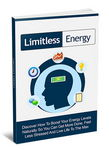 Limitless Energy - eBook