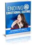Ending Emotional Eating - eBook & Audio