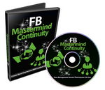 Facebook Mastermind Continuity - PLR Video Course