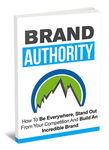 Brand Authority - eBook