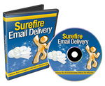 Surefire Email Delivery - PLR Video Course