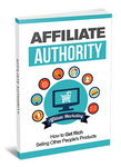 Affiliate Authority - eBook