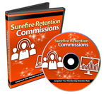 Surefire Retention Commissions - PLR Video Course