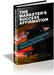The Marketers Success Affirmation (PLR)