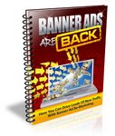 Banner Ads are Back (Viral PLR)