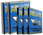 Blog Clone Profits - Video Workshop