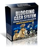 Blogging Cash System (PLR)