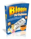 Blogging for Beginners - Viral eBook