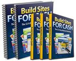 Build Sites for Cash - Video Series