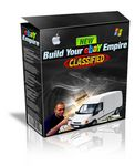 Build Your Own eBay Empire Classified