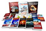 Clickbank Crash Course - Volumes 1-15