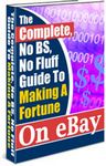 Complete No BS Guide to eBay (PLR)