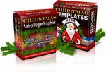 Christmas Graphics and Template Pack