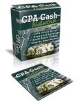 CPA Cash Network (PHP)