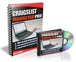 Craigslist Marketer Pro - eBook and Video