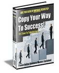 Copy Your Way to Success (PLR)