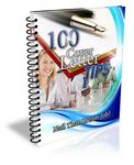 100 Cover Letter Tips (PLR)