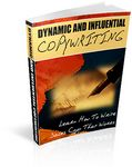 Dynamic and Influential Copywriting - eBook and Audios