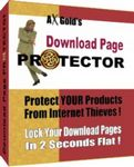 Download Page Protector